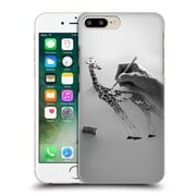 OFFICIAL THOMAS BARBEY ANIMALS A Pain In The Neck Hard Back Case for Apple iPhone 7 Plus (9_1FA_1A3DB)