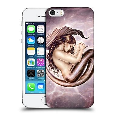 OFFICIAL SELINA FENECH MERMAIDS Motherhood Hard Back Case for Apple iPhone 5 / 5s / SE (9_D_1A20C)