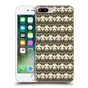 OFFICIAL TOBE FONSECA PATTERNS 2 Panddern Hard Back Case for Apple iPhone 7 Plus (9_1FA_1B53A)