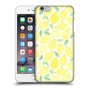 OFFICIAL TANGERINE-TANE TEXTURE & PATTERNS Summer Lemons Hard Back Case for Apple iPhone 6 Plus / 6s Plus (9_10_1E0AA)