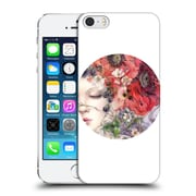 OFFICIAL STEPHANIE LAW DESCANTS AND CADENCES She Sleeps Hard Back Case for Apple iPhone 5 / 5s / SE (9_D_1A6E2)