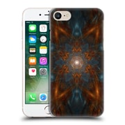 OFFICIAL SVEN FAUTH KALEIDOSCOPE Harpye Dance Hard Back Case for Apple iPhone 7 (9_1F9_1DBDD)