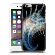 OFFICIAL SVEN FAUTH FRACTALS 3 Silverfish Hard Back Case for Apple iPhone 6 / 6s (9_F_1DBEA)
