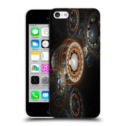 OFFICIAL SVEN FAUTH FRACTALS 2 Fair Hard Back Case for Apple iPhone 5c (9_E_1D9F7)