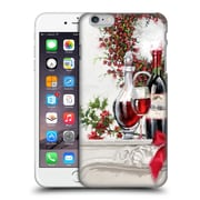 OFFICIAL THE MACNEIL STUDIO CHRISTMAS DECORS Wine Decanter Hard Back Case for Apple iPhone 6 Plus / 6s Plus (9_10_1D53A)