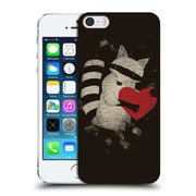 OFFICIAL TOBE FONSECA ANIMALS 2 Thief Hard Back Case for Apple iPhone 5 / 5s / SE (9_D_1B529)