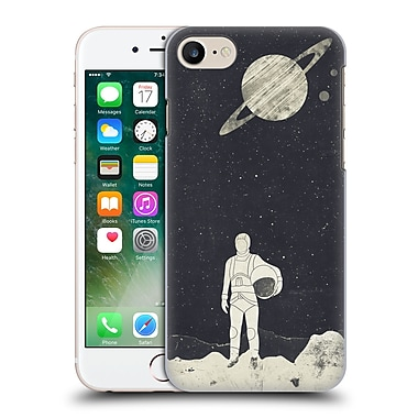 OFFICIAL TRACIE ANDREWS SPACE Explorer Hard Back Case for Apple iPhone 7 (9_1F9_1A6D4)
