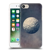 OFFICIAL TRACIE ANDREWS SPACE Moon Hard Back Case for Apple iPhone 7 (9_1F9_1A6D5)