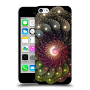 OFFICIAL SVEN FAUTH FRACTALS 2 Coral Hard Back Case for Apple iPhone 5c (9_E_1D9F9)