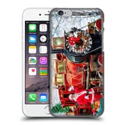 OFFICIAL THE MACNEIL STUDIO SANTA CLAUS Christmas Express Hard Back Case for Apple iPhone 6 / 6s (9_F_1D54F)