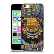 OFFICIAL SVEN FAUTH ABSTRACT Super Computer 1 Hard Back Case for Apple iPhone 5c (9_E_1C903)