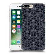 OFFICIAL TOBE FONSECA PATTERNS 2 Wave Of Cats Hard Back Case for Apple iPhone 7 Plus (9_1FA_1B53B)