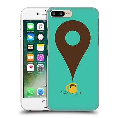 OFFICIAL TOBE FONSECA PLACES I Am Here Hard Back Case for Apple iPhone 7 Plus (9_1FA_1AA1F)
