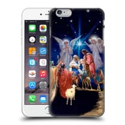 OFFICIAL THE MACNEIL STUDIO NATIVITY Three Kings Hard Back Case for Apple iPhone 6 Plus / 6s Plus (9_10_1D54E)