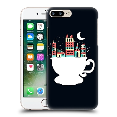 OFFICIAL TOBE FONSECA PLACES 2 Lill World Hard Back Case for Apple iPhone 7 Plus (9_1FA_1B53E)