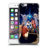OFFICIAL THE MACNEIL STUDIO NATIVITY Three Kings Hard Back Case for Apple iPhone 6 / 6s (9_F_1D54E)