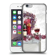 OFFICIAL THE MACNEIL STUDIO CHRISTMAS DECORS Winter Wine Hard Back Case for Apple iPhone 6 / 6s (9_F_1D53B)