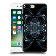 OFFICIAL SVEN FAUTH KALEIDOSCOPE Atom Hard Back Case for Apple iPhone 7 Plus (9_1FA_1DBD6)