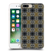 OFFICIAL SVEN FAUTH KALEIDOSCOPE Blue Yellow Hard Back Case for Apple iPhone 7 Plus (9_1FA_1DBDC)