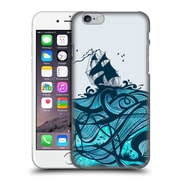 OFFICIAL TRACIE ANDREWS LANDSCAPE AND ANIMALS Upon The Sea Hard Back Case for Apple iPhone 6 / 6s (9_F_1A6C9)