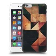 OFFICIAL SPIRES POLYGONS In The Dark Hard Back Case for Apple iPhone 6 Plus / 6s Plus (9_10_1D96C)