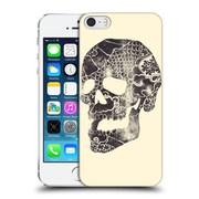 OFFICIAL TOBE FONSECA SKULLS 2 Ancestors Hard Back Case for Apple iPhone 5 / 5s / SE (9_D_1B544)