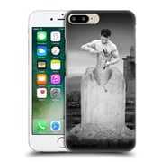 OFFICIAL THOMAS BARBEY ILLUSIONS Self Made Man Hard Back Case for Apple iPhone 7 Plus (9_1FA_1A3EF)