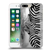 OFFICIAL THOMAS BARBEY ANIMALS Piano Peace Hard Back Case for Apple iPhone 7 Plus (9_1FA_1A3DF)