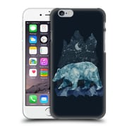 OFFICIAL TRACIE ANDREWS LANDSCAPE AND ANIMALS The Great Bear Hard Back Case for Apple iPhone 6 / 6s (9_F_1A6C8)