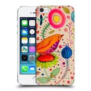 OFFICIAL SYLVIE DEMERS BIRDS 2 Retour Aux Sources Hard Back Case for Apple iPhone 5 / 5s / SE (9_D_1BAC2)
