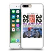 OFFICIAL THE BEACH BOYS ALBUM COVER ART Little Deuce Coupe Hard Back Case for Apple iPhone 7 Plus (9_1FA_1CBFE)