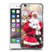 OFFICIAL THE MACNEIL STUDIO SANTA CLAUS Gifts Hard Back Case for Apple iPhone 6 / 6s (9_F_1D551)