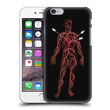 OFFICIAL TOBE FONSECA ANATOMY 2 Cupid Hard Back Case for Apple iPhone 6 / 6s (9_F_1B51A)