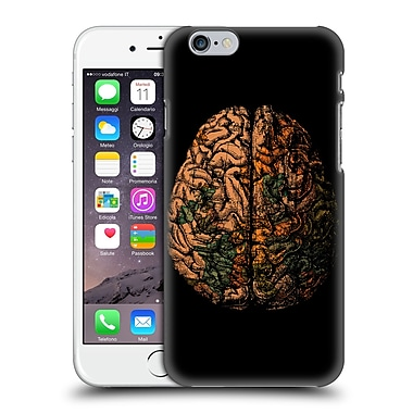 OFFICIAL TOBE FONSECA ANATOMY 2 Always On My Mind Hard Back Case for Apple iPhone 6 / 6s (9_F_1B518)