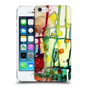 OFFICIAL SYLVIE DEMERS BIRDS 2 The Mama Bright Hard Back Case for Apple iPhone 5 / 5s / SE (9_D_1BAC7)