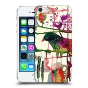 OFFICIAL SYLVIE DEMERS BIRDS 2 To Be A Magician Hard Back Case for Apple iPhone 5 / 5s / SE (9_D_1BAC8)