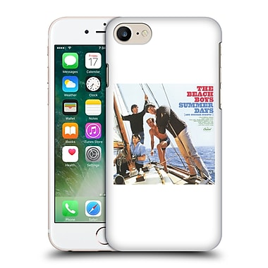 OFFICIAL THE BEACH BOYS ALBUM COVER ART Summer Days and Nights Hard Back Case for Apple iPhone 7 (9_1F9_1CBFC)