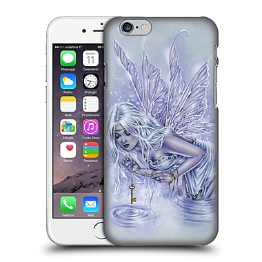 OFFICIAL SELINA FENECH FAIRIES Fishing For Riddles Hard Back Case for Apple iPhone 6 / 6s (9_F_1A1EE)