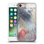 OFFICIAL STEPHANIE LAW STRANGE DREAMS Value of A Pearl Hard Back Case for Apple iPhone 7 (9_1F9_1A6FE)
