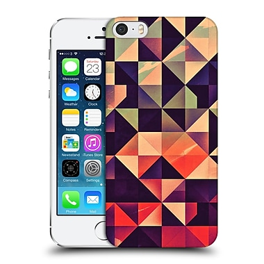 OFFICIAL SPIRES DIAMONDS Paint The Sky Hard Back Case for Apple iPhone 5 / 5s / SE (9_D_1D9BF)