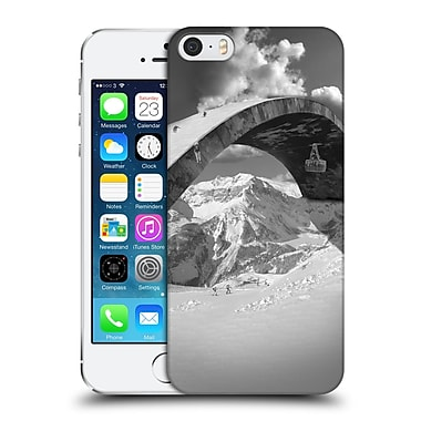 OFFICIAL THOMAS BARBEY ILLUSIONS Over The Hill Hard Back Case for Apple iPhone 5 / 5s / SE (9_D_1A3EE)