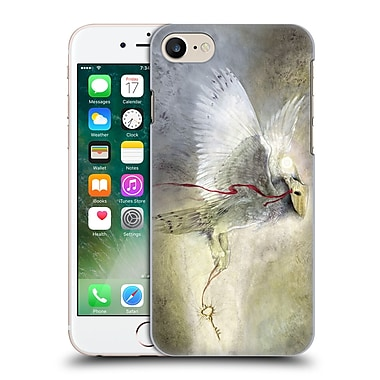 OFFICIAL STEPHANIE LAW STRANGE DREAMS Sign Hard Back Case for Apple iPhone 7 (9_1F9_1A6FC)