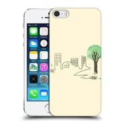 OFFICIAL TOBE FONSECA PLACES 2 Raw Material Hard Back Case for Apple iPhone 5 / 5s / SE (9_D_1B540)