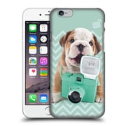 OFFICIAL STUDIO PETS PATTERNS Star Hard Back Case for Apple iPhone 6 / 6s (9_F_1DF6A)