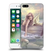 OFFICIAL SELINA FENECH MERMAIDS Journey Hard Back Case for Apple iPhone 7 Plus (9_1FA_1A209)