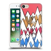 """OFFICIAL STEVE """"SWADE"""" WADE LANDSCAPES Mountains of Color Hard Back Case for Apple iPhone 7 (9_1F9_1B24E)"""