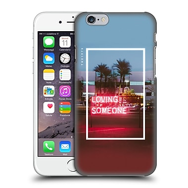 OFFICIAL THE 1975 SONGS Loving Someone Hard Back Case for Apple iPhone 6 / 6s (9_F_1E3B6)