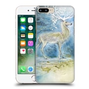 OFFICIAL STEPHANIE LAW STAG SONATA CYCLE Deer Hard Back Case for Apple iPhone 7 Plus (9_1FA_1A6F9)