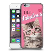 OFFICIAL STUDIO PETS QUOTES Fabulous Hard Back Case for Apple iPhone 6 / 6s (9_F_1DF74)