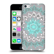 OFFICIAL TANGERINE-TANE TEXTURE & PATTERNS Bubblegum Lace Hard Back Case for Apple iPhone 5c (9_E_1E0A0)